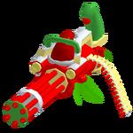 Minigun - Christmas
