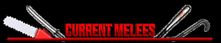 R2DRBar CurrentMelees