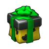 Tophat Gift