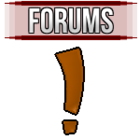 Forums Button