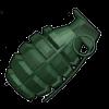 NewIcon Grenade