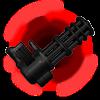 Minigun NewButton