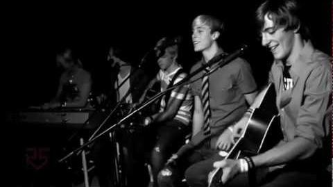 R5 - Say You'll Stay (Official Music Video) HD