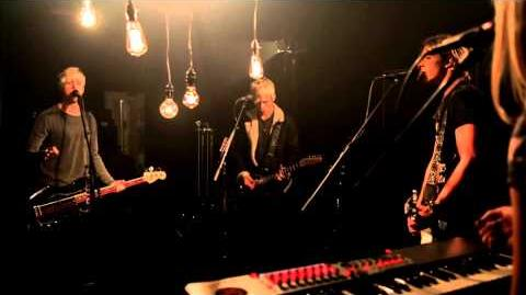 OneRepublic - Counting Stars (Cover by R5)-0