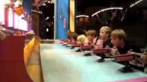 R5 TV - EPISODE 11 School Gyrls
