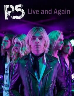 R5 Live and Again
