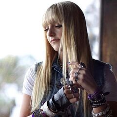 ♥ <i><b>Rydel Lynch</b></i>  ♥