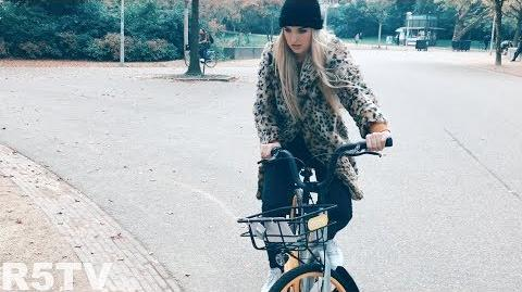 RYDEL can't ride a BIKE S2E26 R5 TV