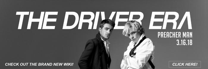 The Driver Era Wiki
