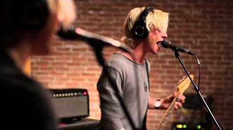 R5 - Stay With Me (Studio Session) (VEVO LIFT) Brought To You By McDonald's
