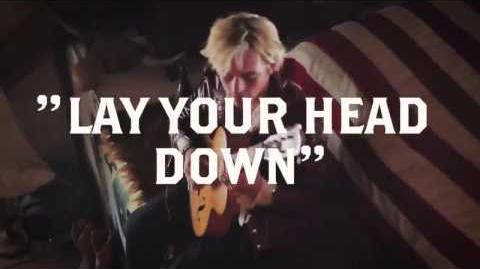 "R5 - ""Lay Your Head Down"" Preview 2"