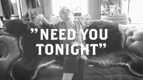"""R5 - """"Need You Tonight"""" Preview 2"""