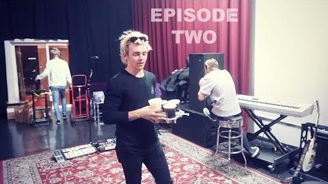 Ross on Starbucks Duty S2E2 R5 TV