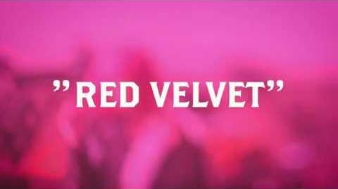 """R5 - """"Red Velvet"""" Preview"""