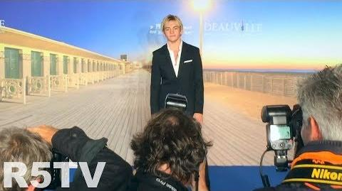 My Friend Dahmer screening in Paris S2E13 R5 TV