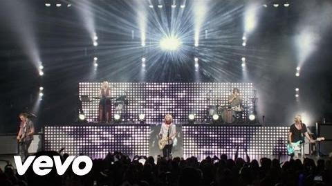 R5 - Dark Side (Live at The Greek Theatre)