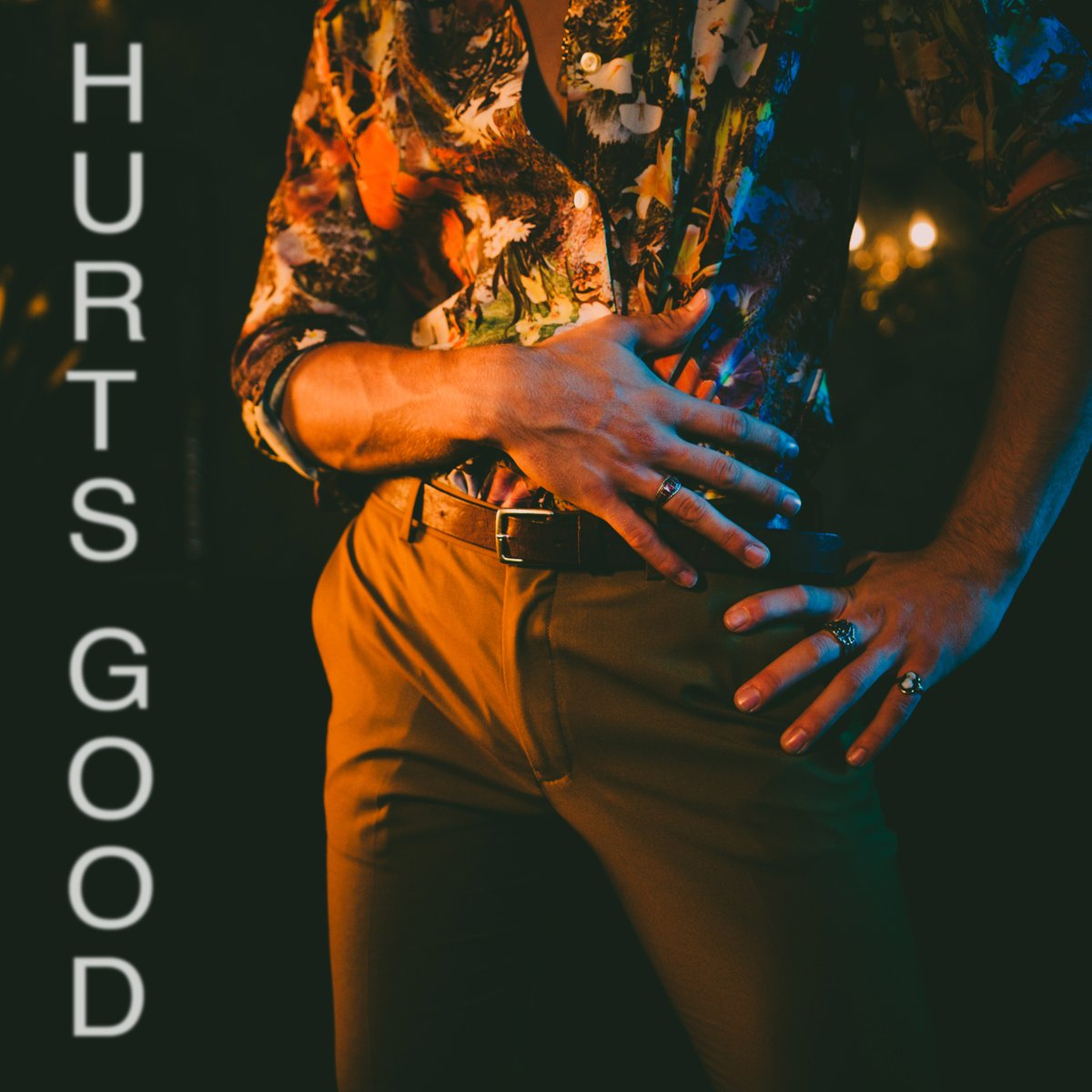 Image result for hurts good