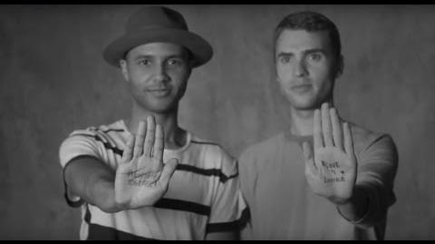 Why We Joined the Love is Louder Community.