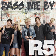 Pass Me By/Gallery/Video Gallery