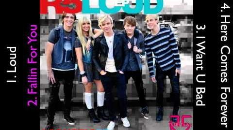 R5 - Loud EP Acoustic (Full Acoustic EP) + Download Link