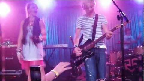 Call Me Maybe (cover) - R5