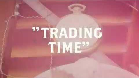 """R5 - """"Trading Time"""" Preview"""