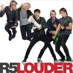 R5-louder