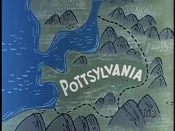 Pottsylvania