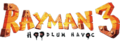 Rayman3Logo