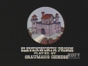 Elevenworth Prison