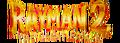 Rayman2Logo