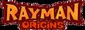 RaymanOriginsLogo