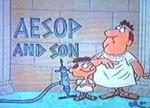Aesop and Son