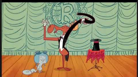 The Adventures of Rocky and Bullwinkle Magic Break Three