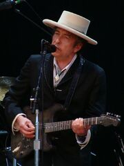 Bob Dylan - Azkena Rock Festival 2010 2