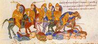 The Chronicle of Ioannis Skylitzis Bulagar Defeat