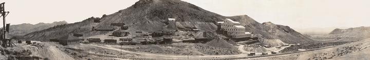 Montgomery-Shoshone mine panorama full size