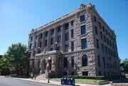 Lamar County Courthouse Paris Texas DSC 0641 ad