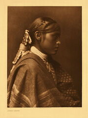 Edward S. Curtis Collection People 039