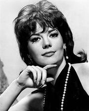 Natalie Wood publicity 1963