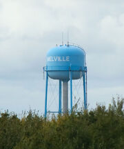 Melville Water Tower (8032913848)