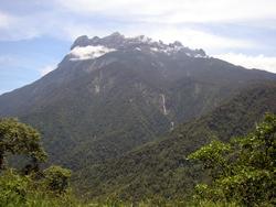 Mount kinabalu 01
