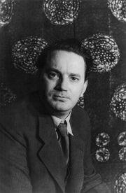 Thomas Wolfe 1937 1