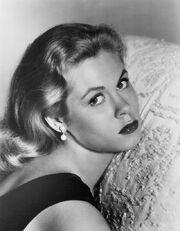 Elizabeth Montgomery 1959
