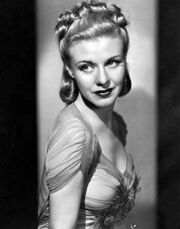 Ginger Rogers (Stage Door)