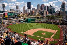 Pittsburgh Pirates park (Unsplash)