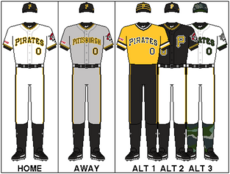 MLB-NLC-PIT-Uniforms