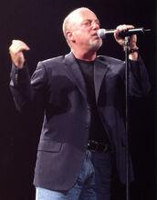 Billy Joel - Perth 7 November 2006