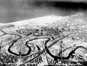 Cleveland Ohio 1937
