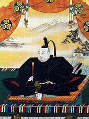 Tokugawa Ieyasu2